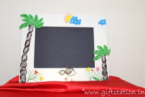 Goa Quilled Frame